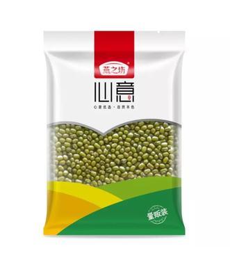 广东省湛江市遂溪县东北绿豆 袋装 1等品