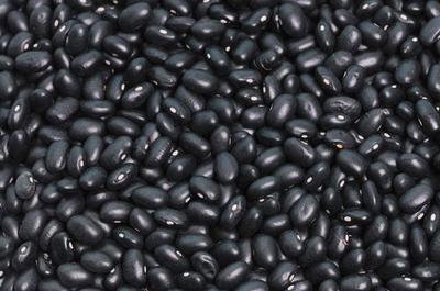 黑龙江省哈尔滨市五常市有机黑豆