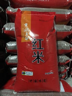 河南省新乡市原阳县长粒红米