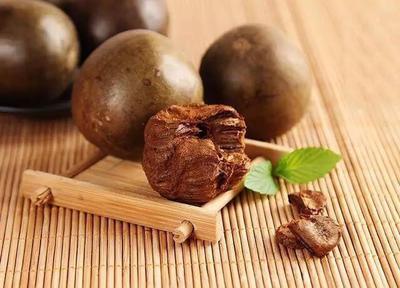 广西壮族自治区柳州市融安县永福罗汉果 2 - 3两