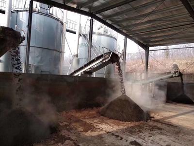 辽宁省大连市瓦房店市有机肥生产设备