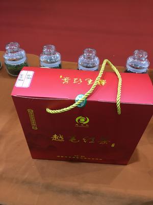 浙江省绍兴市诸暨市越红工夫 礼盒装 一级