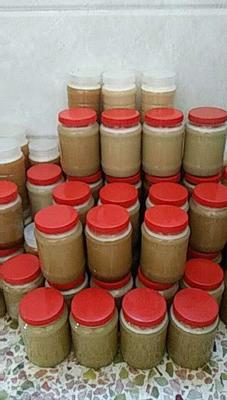 广东省潮州市饶平县土蜂蜜 玻璃瓶装 98% 2年以上