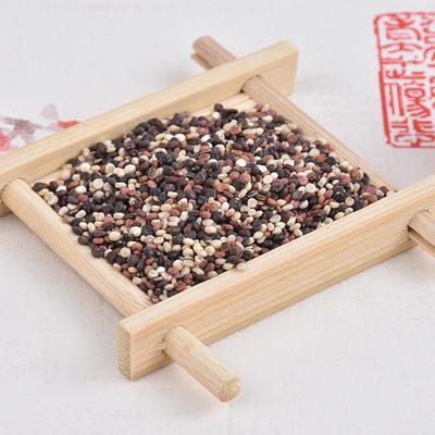 青海省海西蒙古族藏族自治州格尔木市三色藜麦