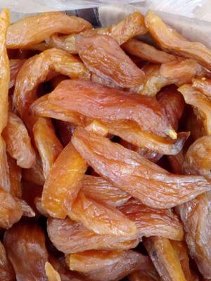 广西壮族自治区桂林市平乐县倒蒸红薯干 条状 礼盒装 半年
