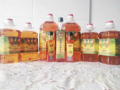 黑龙江省哈尔滨市呼兰区非转基因大豆油