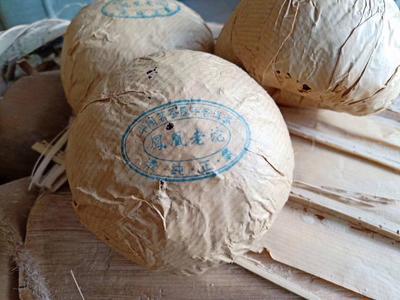 云南省西双版纳傣族自治州景洪市老班章普洱茶 盒装 一级