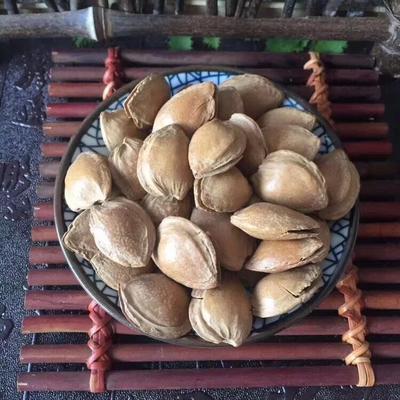 浙江省金华市义乌市大扁杏仁 6-12个月 包装