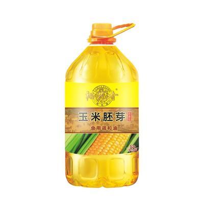 江西省南昌市青山湖区裕花香玉米胚芽调和油