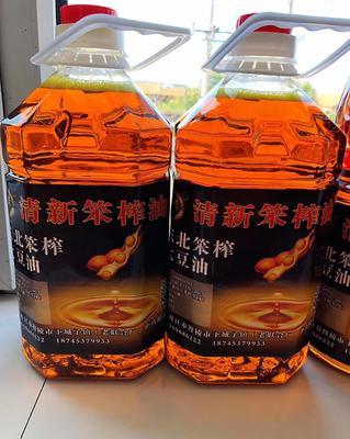 黑龙江省牡丹江市东安区笨榨豆油