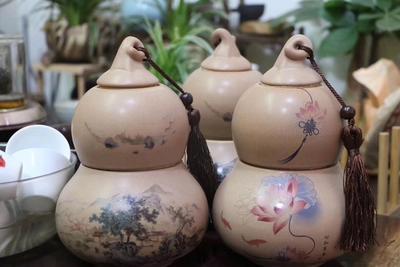 福建省泉州市丰泽区茶化石 罐装 特级