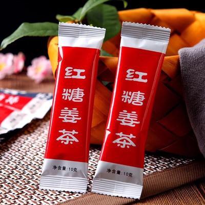 广东省汕头市潮阳区红糖姜茶 12-18个月