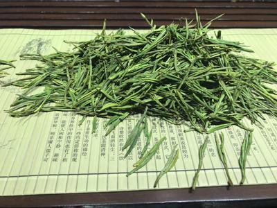 福建省泉州市丰泽区安吉白茶 罐装 特级