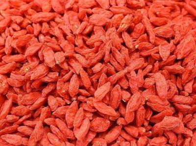 这是一张关于红枸杞 一级 的产品图片