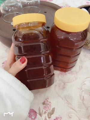 重庆大渡口区土蜂蜜 2年以上 100% 盒装