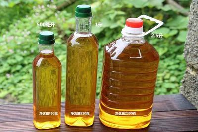 福建省泉州市丰泽区野生山茶油