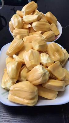 陕西省西安市雁塔区越南菠萝蜜 7-9斤