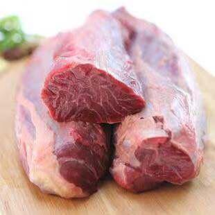 湖南省娄底市娄星区牛肉类 生肉