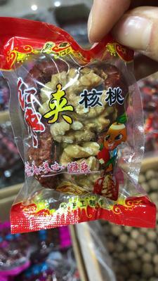 这是一张关于枣夹核桃 6-12个月的产品图片