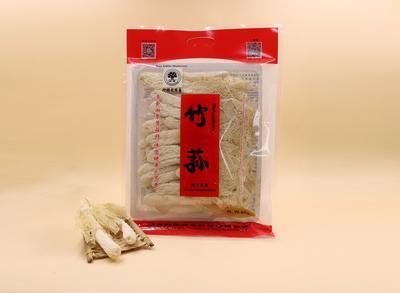 湖南省长沙市长沙县织金竹荪 一级 干竹荪 1.5~2cm 10cm以下