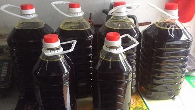 浙江省温州市乐清市自榨纯菜籽油