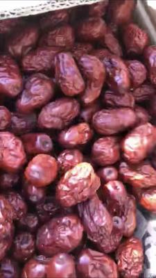 这是一张关于新疆红枣 二级的产品图片