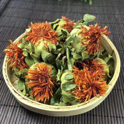 广西壮族自治区玉林市玉州区红花 西域藏果 成朵红