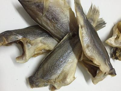 广东省广州市白云区淡水鲈鱼 0.5公斤以下 鲈鱼干
