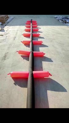 天津宝坻区布水带
