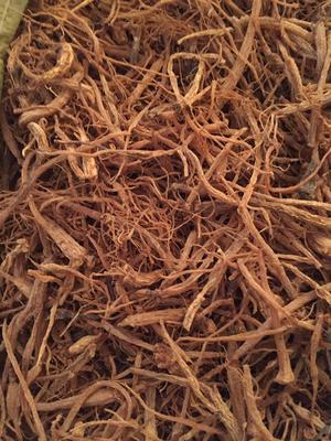 吉林省通化市辉南县红参 全须 袋装 低价出售红参混须。