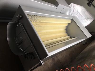 山东省菏泽市牡丹区清洗机 土豆水洗机