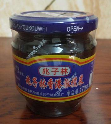 广东省揭阳市榕城区杂果罐头 24个月以上