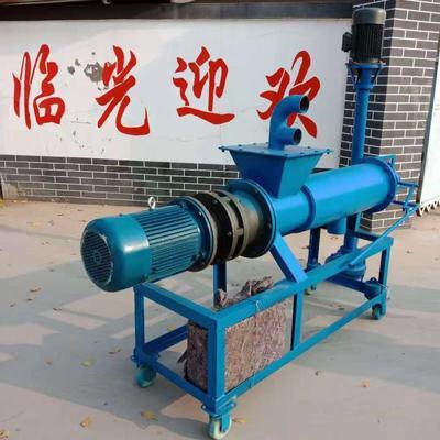 山东省济宁市曲阜市有机肥生产设备
