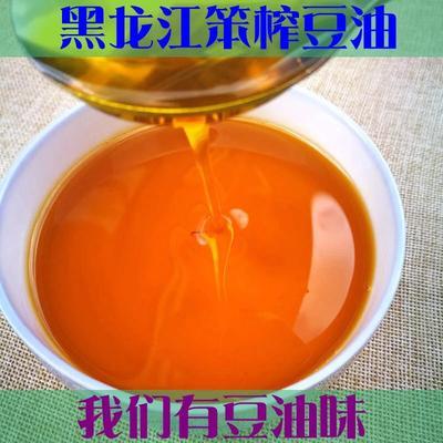 黑龙江省双鸭山市饶河县笨榨豆油