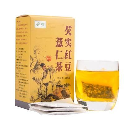 安徽省亳州市谯城区红豆薏米芡实茶 12-18个月