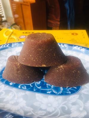 云南省红河哈尼族彝族自治州弥勒市甘蔗原汁红糖