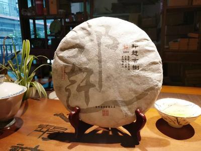 云南省昆明市盘龙区古树普洱茶 特级 盒装