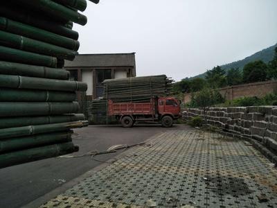 四川省成都市邛崃市竹片 菜架竹,大棚建设