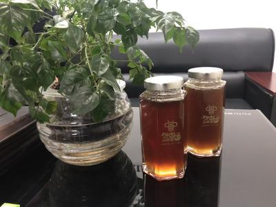 贵州省贵阳市花溪区土蜂蜜 玻璃瓶装 2年以上 95%以上