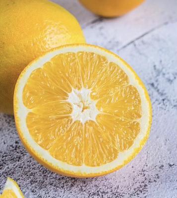 这是一张关于金堂脐橙 75 - 80mm 4-8两 大小都有 的产品图片