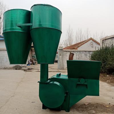 这是一张关于饲料粉碎机 的产品图片