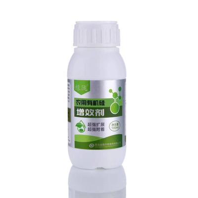 这是一张关于叶面肥 有机硅助剂的产品图片