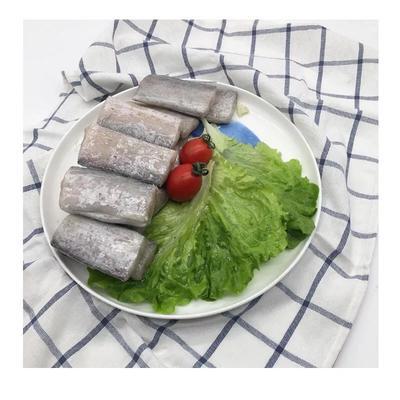 江苏省苏州市太仓市东海带鱼 野生 0.5公斤以下