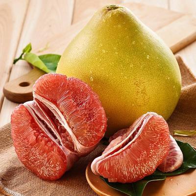 陕西省西安市新城区红心柚 3斤以上
