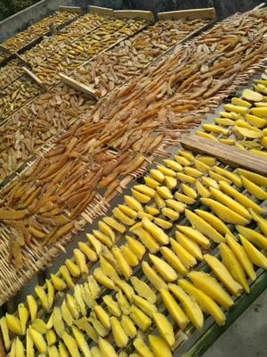 广东省清远市英德市黄金红薯干 片状 袋装 半年