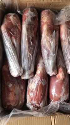 浙江省台州市路桥区牛腿 生肉 犊牛肉