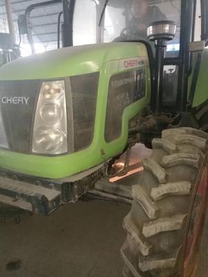 山东省济宁市兖州区轮式拖拉机