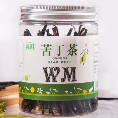 安徽省亳州市谯城区苦丁茶 罐装 50克