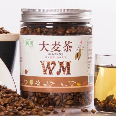 安徽省亳州市谯城区大麦茶 罐装 180克
