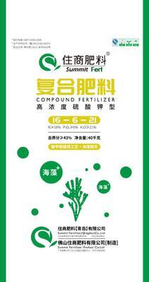 这是一张关于复合肥 的产品图片